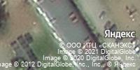 Фотография со спутника Яндекса, улица Седова, дом 111/2 в Благовещенске
