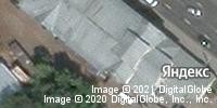 Фотография со спутника Яндекса, Сочинская улица, дом 8 в Уфе