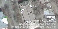 Фотография со спутника Яндекса, улица Кутузова, дом 18 в Орске