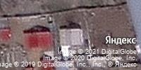 Фотография со спутника Яндекса, Фруктовая улица, дом 6 в Орске