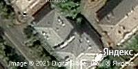 Фотография со спутника Яндекса, улица Строителей, дом 33 в Магнитогорске