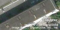 Фотография со спутника Яндекса, Выйская улица, дом 31 в Нижнем Тагиле