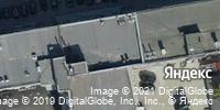 Фотография со спутника Яндекса, Первомайская улица, дом 56 в Екатеринбурге