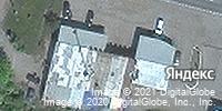 Фотография со спутника Яндекса, проспект Победы, дом 43 в Копейске