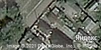 Фотография со спутника Яндекса, улица 1 Мая, дом 28 в Костанае