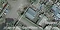 Фотография со спутника Яндекса, улица 1 Мая, дом 272 в Костанае
