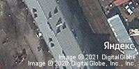 Фотография со спутника Яндекса, Московский тракт, дом 123 в Тюмени