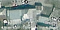 Фотография со спутника Яндекса, Московский тракт, дом 1 в Тюмени
