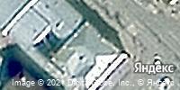 Фотография со спутника Яндекса, улица Республики, дом 30 в Тюмени