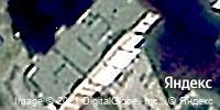 Фотография со спутника Яндекса, улица Мельникайте, дом 71 в Тюмени