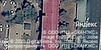 Фотография со спутника Яндекса, массив Ибн Сино-2, дом 12 в Ташкенте