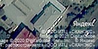 Фотография со спутника Яндекса, улица Шота Руставели, дом 62 в Ташкенте