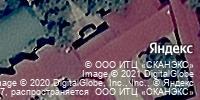 Фотография со спутника Яндекса, улица Шота Руставели, дом 17 в Ташкенте