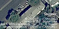 Фотография со спутника Яндекса, улица Шота Руставели, дом 11 в Ташкенте