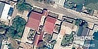 Фотография со спутника Яндекса, улица Алтынсарина, дом 10 в Шымкенте