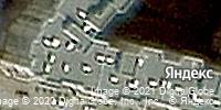 Фотография со спутника Яндекса, проспект Улы Дала, дом 19 в Нур-Султане