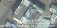 Фотография со спутника Яндекса, проспект Мира, дом 28 в Омске