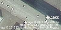 Фотография со спутника Яндекса, проспект Мира, дом 5, корпус 2 в Омске