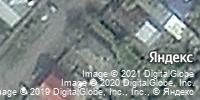 Фотография со спутника Яндекса, улица Седова, дом 6 в Омске