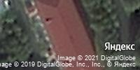 Фотография со спутника Яндекса, улица Григория Кукуевицкого, дом 5/1 в Сургуте