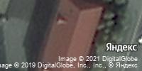 Фотография со спутника Яндекса, улица Григория Кукуевицкого, дом 5 в Сургуте