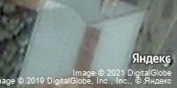 Фотография со спутника Яндекса, улица Григория Кукуевицкого, дом 3 в Сургуте