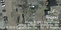 Фотография со спутника Яндекса, Слободская улица, дом 61 в Омске