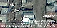 Фотография со спутника Яндекса, 9-я Амурская улица, дом 3 в Омске