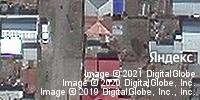 Фотография со спутника Яндекса, 9-я Амурская улица, дом 4 в Омске