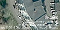 Фотография со спутника Яндекса, Омская улица, дом 77/2 в Омске