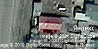 Фотография со спутника Яндекса, улица Челюскинцев, дом 138 в Омске