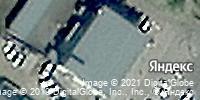 Фотография со спутника Яндекса, 21-я Амурская улица, дом 7, корпус 1 в Омске