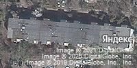 Фотография со спутника Яндекса, 8-й микрорайон, дом 32 в Бишкеке