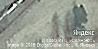 Фотография со спутника Яндекса, Советская улица, дом 19 в Ноябрьске
