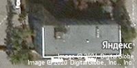 Фотография со спутника Яндекса, Торговая улица, дом 2 в Павлодаре