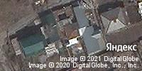 Фотография со спутника Яндекса, 6-я Ольховская улица, дом 8 в Новосибирске