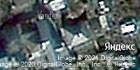 Фотография со спутника Яндекса, 6-я Ольховская улица, дом 10 в Новосибирске