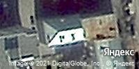 Фотография со спутника Яндекса, Октябрьская улица, дом 20 в Новосибирске