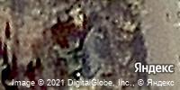 Фотография со спутника Яндекса, Красный проспект, дом 25/1, корпус 1 в Новосибирске