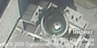 Фотография со спутника Яндекса, улица Пирогова, дом 1 в Новосибирске