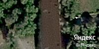 Фотография со спутника Яндекса, Змеиногорский тракт, дом 110/15 в Барнауле