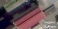 Фотография со спутника Яндекса, Комсомольский проспект, дом 80А в Барнауле
