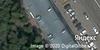 Фотография со спутника Яндекса, Красноармейская улица, дом 101 в Томске