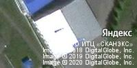 Фотография со спутника Яндекса, Участковая улица, дом 2 в Прокопьевске