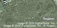 Фотография со спутника Яндекса, Горняцкая улица, дом 28 в Прокопьевске