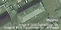 Фотография со спутника Яндекса, Горняцкая улица, дом 8 в Прокопьевске
