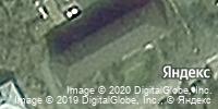 Фотография со спутника Яндекса, Комсомольская улица, дом 6 в Прокопьевске