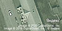 Фотография со спутника Яндекса, проспект Шахтёров, дом 8 в Прокопьевске