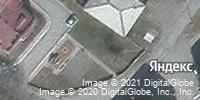 Фотография со спутника Яндекса, Коммунистическая улица, дом 28 в Ачинске