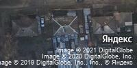 Фотография со спутника Яндекса, улица Лесопильщиков, дом 106 в Красноярске